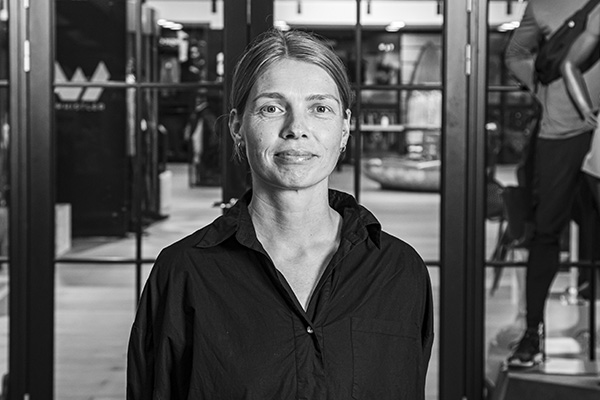 Louise Klausen